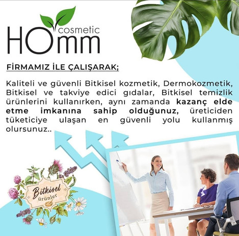 Homm Cosmetic