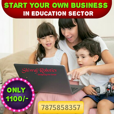 Start Your Own Business In Education Sec
