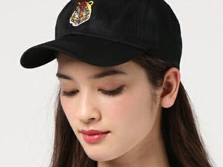 帽子ブランドhalon/ハロンにてオリジナルデザインキャップ販売