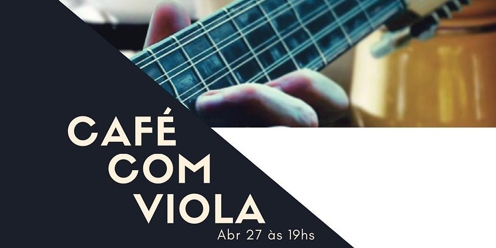 Café com Viola