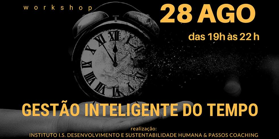 Workshop Gestão Inteligente do Tempo