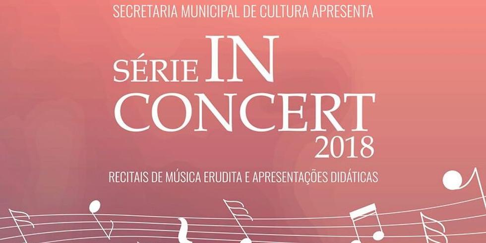 Série In Concert 2018