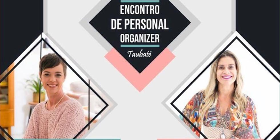 1º Encontro de Personal Organizer