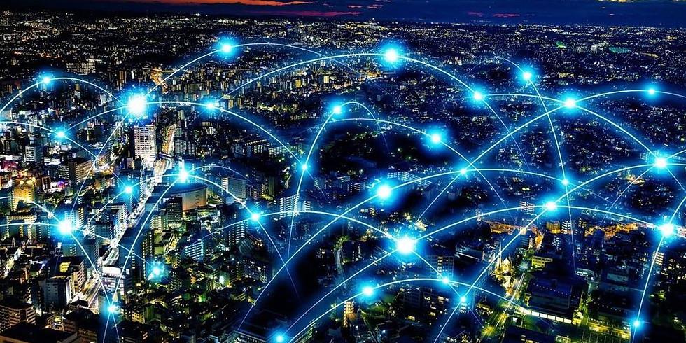Workshop Cidades mais Inteligentes