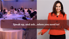 Women Leadership - Challenges & Way Forward!