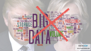 Failure of Big Data calls for attention to Emotional Data