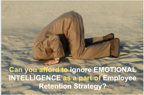 Rising Employee Turnover - What it MEANS & What you can DO!
