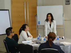 Class Room Training