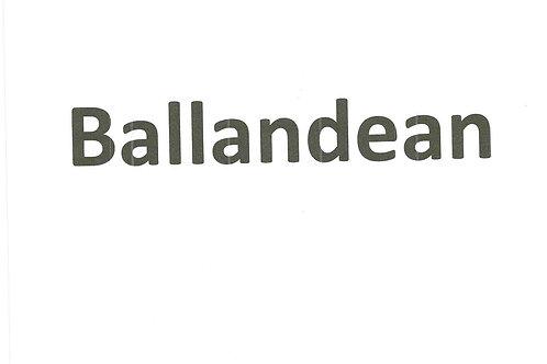 Ballandean