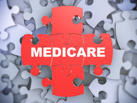 Turning 65? Welcome to Medicare!