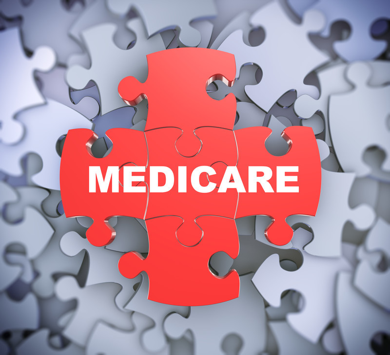 Medicare Puzzle