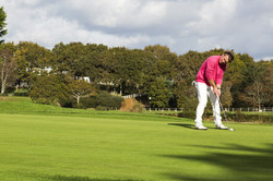 Golf Barrière International La Baule
