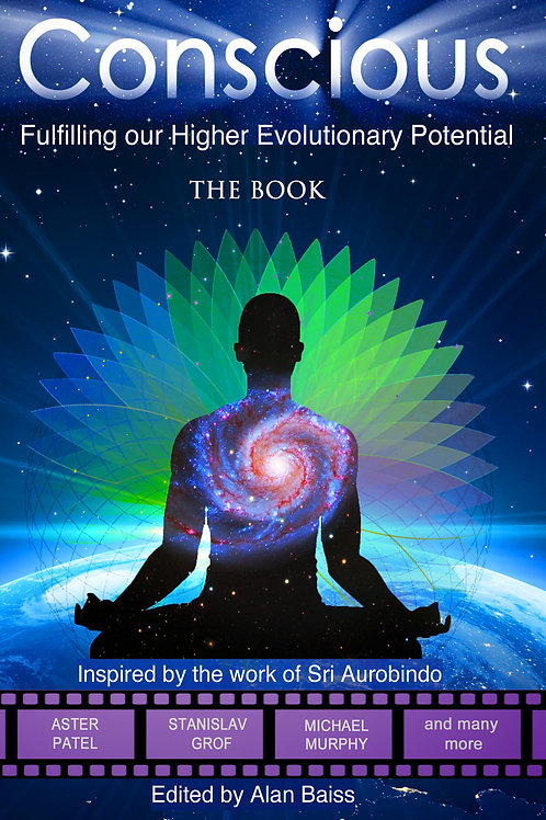 Conscious: The Book (FREE ebook)