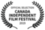 OFFICIAL SELECTION 1 - CANADA INDEPENDEN