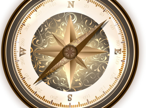 Connected to an Internal Compass