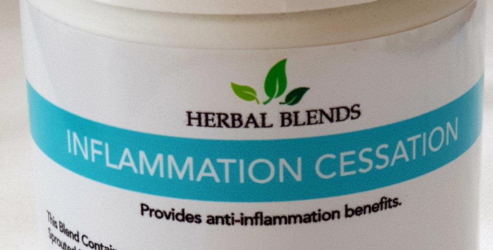 Inflammation Cessation