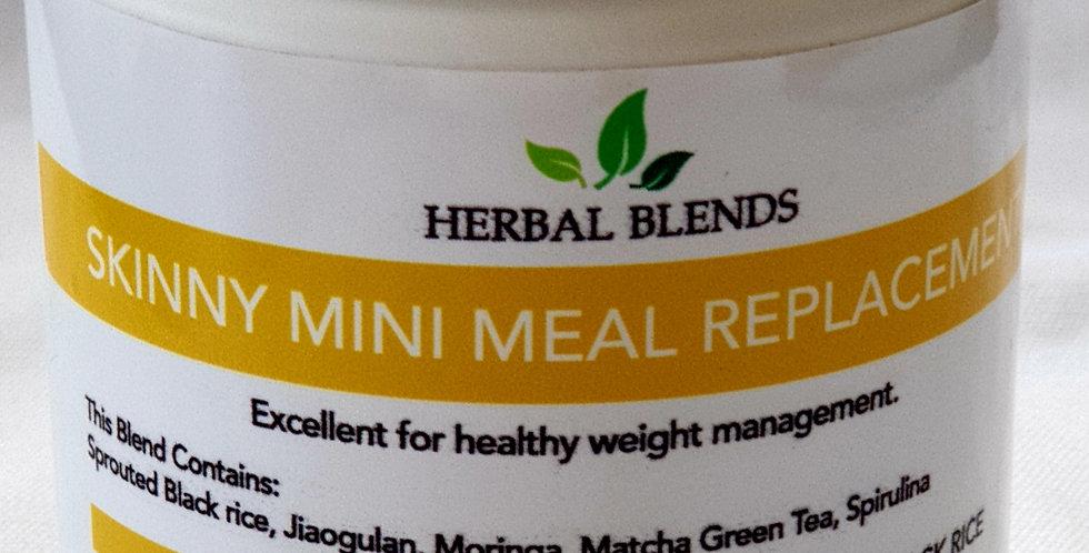 Skinny Mini Meal Replacement