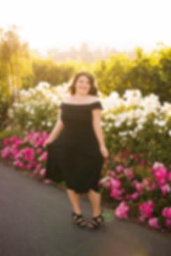 Flowercrown Workshop _ Copyright Kaitlyn