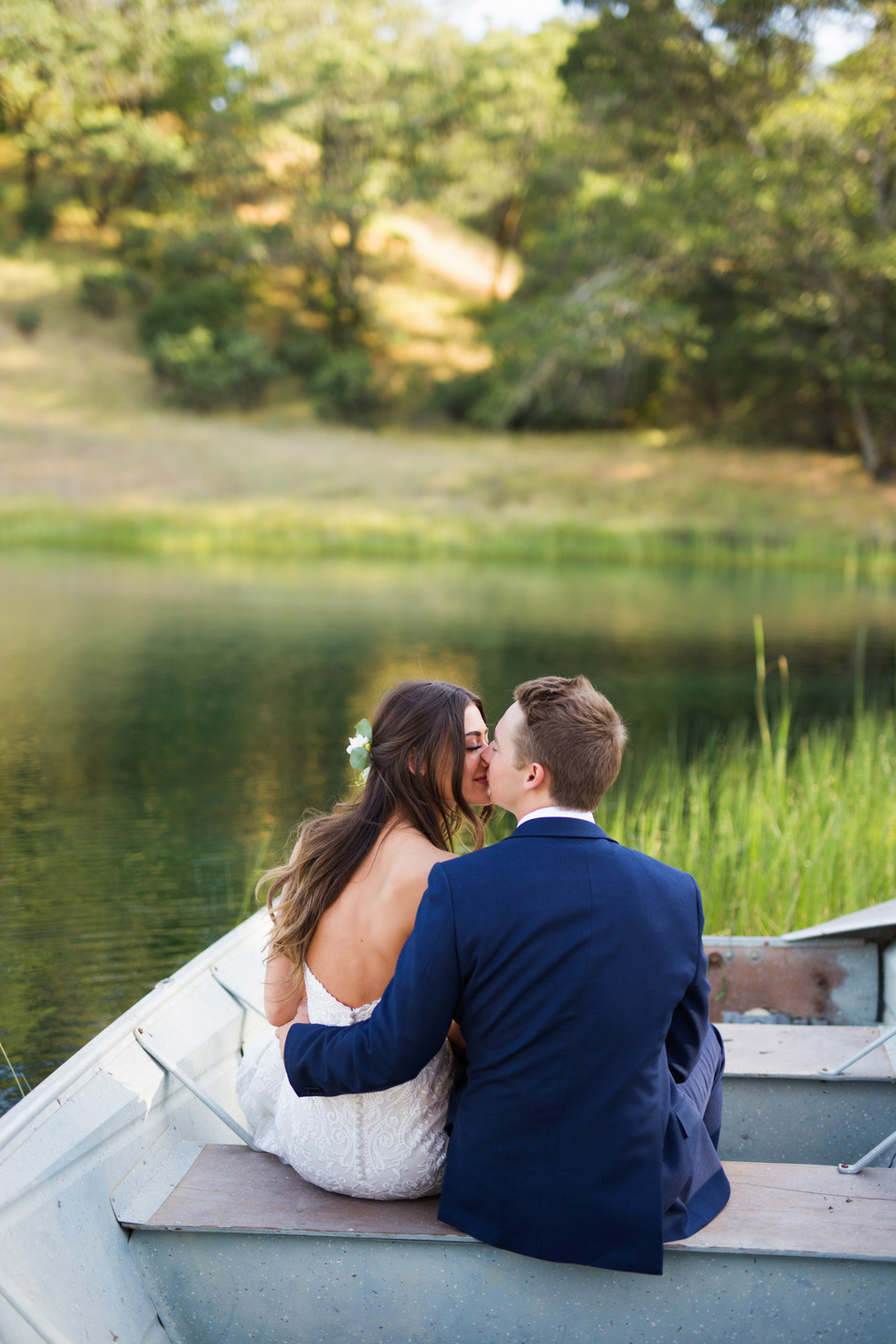 Conatser Wedding _ Copyright Kaitlynn Tu