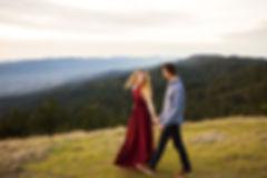 Tessa + Dominic Engagement Copyright Kai