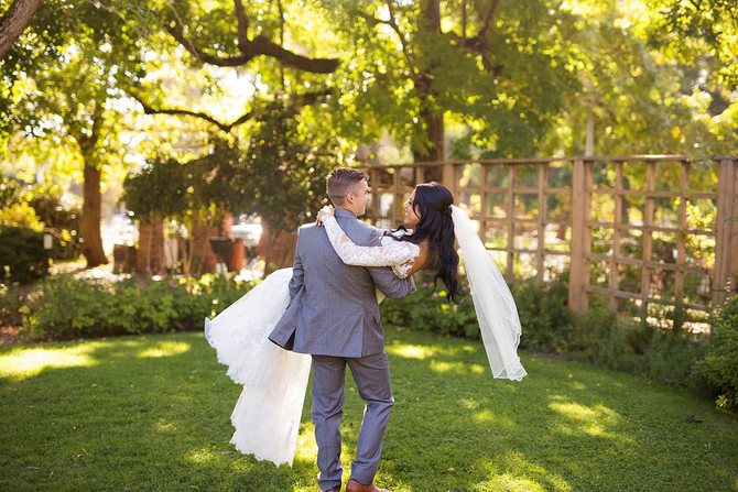 Andrew + Yadi Wedding | Santa Rosa Wedding Photographer | Kaitlynn Tucker Photography