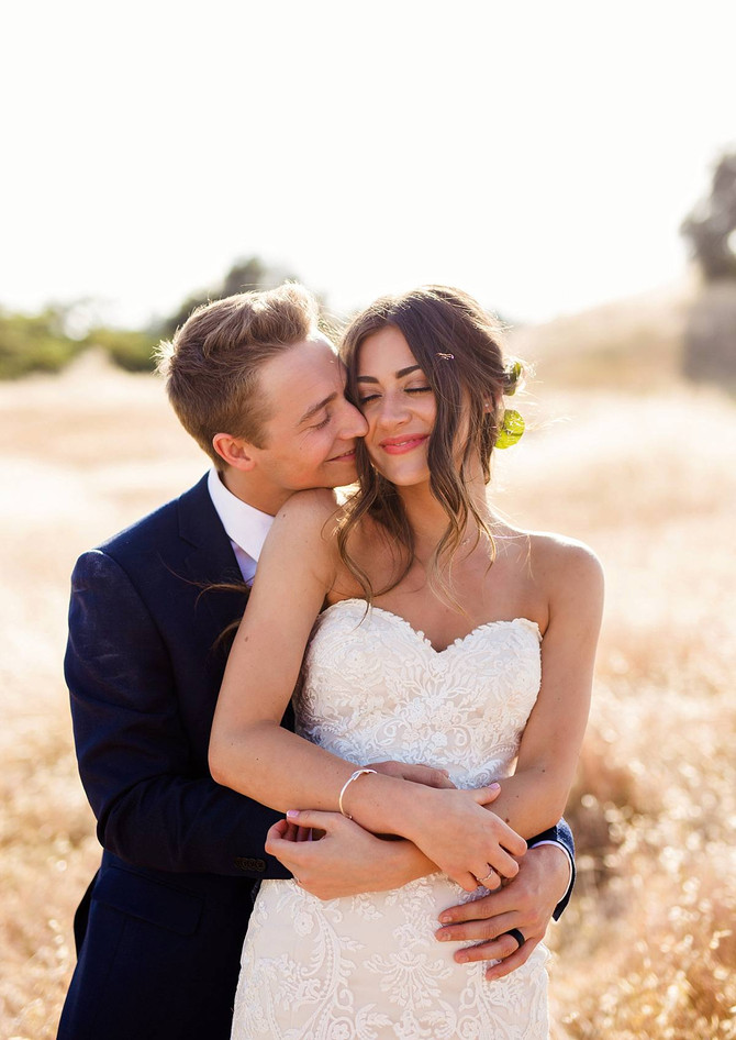 Cole + Julia Wedding | Cloverdale, Ca | Sonoma County Wedding Photographer