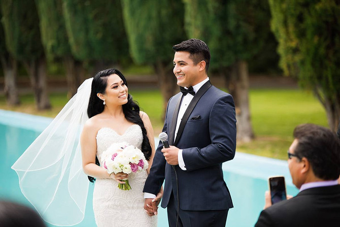 Crystal + Jacob | Pulgas Water Temple | Redwood City Wedding Photographer