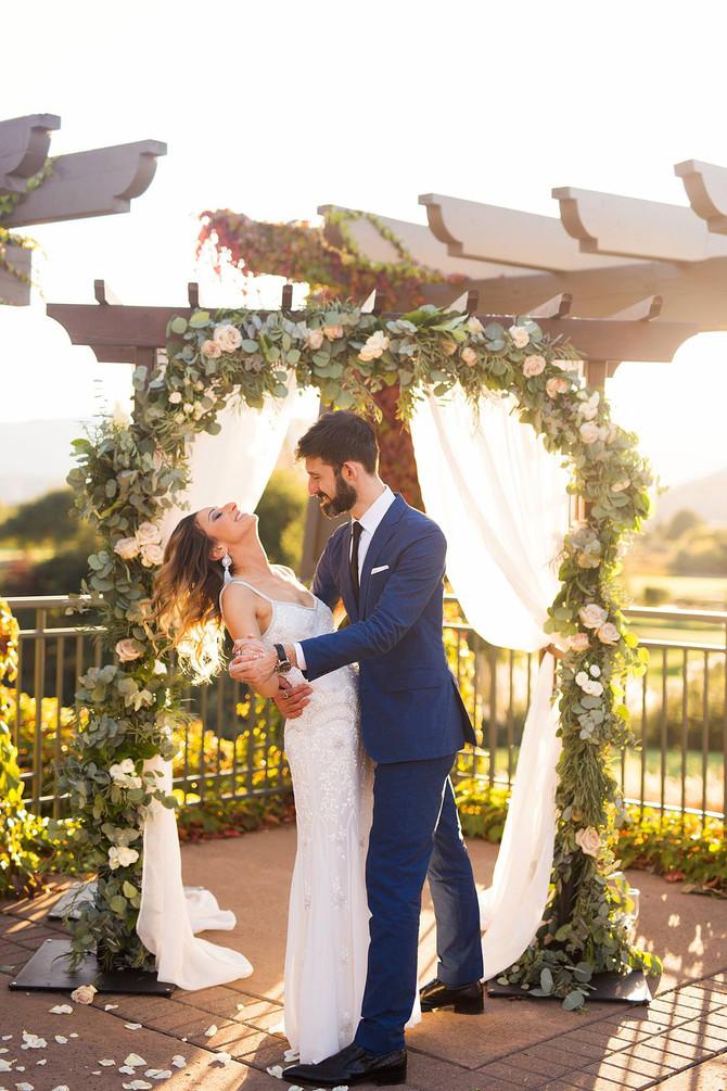 Anastasiya + Jake Wedding   Novato Wedding Photographer   Kaitlynn Tucker Photography