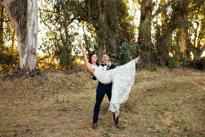 Dominic + Celeste Wedding   Napa, Ca