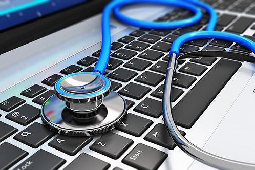 Laptops - Diagnóstico remoto
