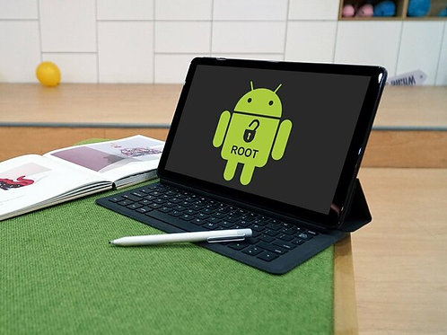 Tablets -Rooteo de android