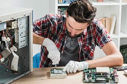 PC - Mantenimiento hardware convencional