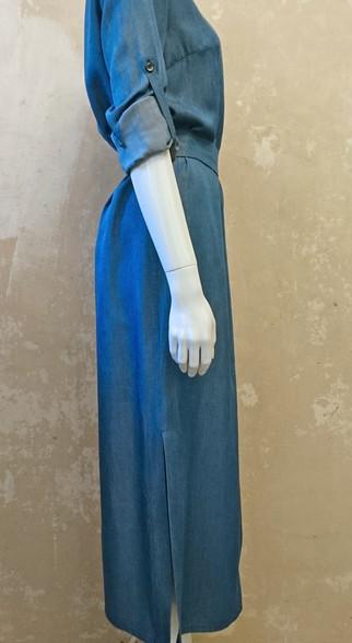Blusenkleid lang blauPuppe SA Kopie.jpg
