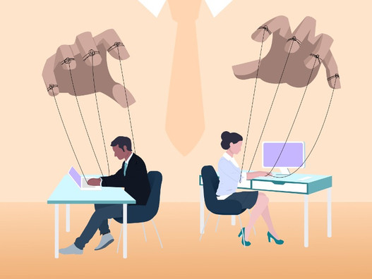 Improving company culture: The power of letting go