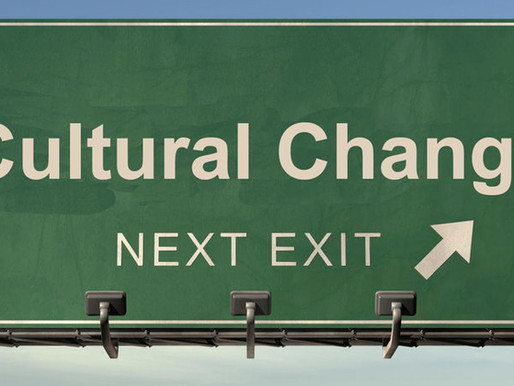 Improving company culture: Essential tips for changing your culture