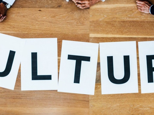 Improving company culture: What is culture and why is everyone talking about it?