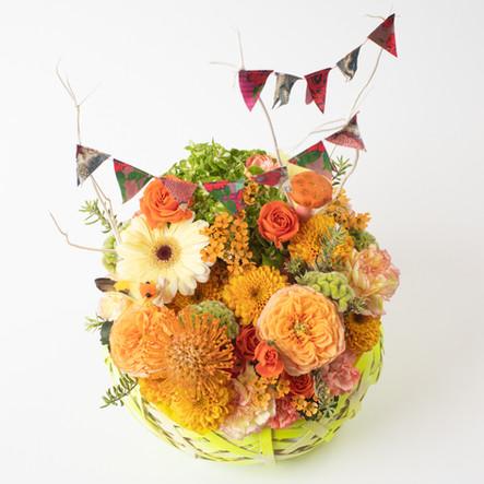 ★birdnest arrangement★