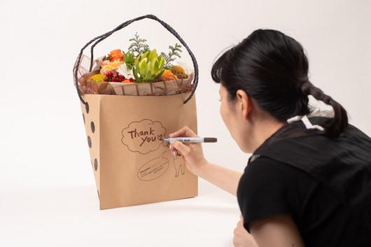 ★Prism Bag★ chocotttes original gift bag