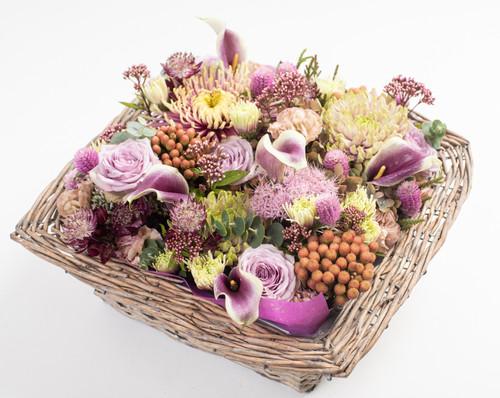 ★basket arrangement★