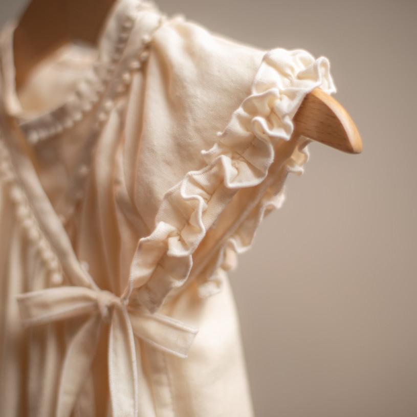 - amabilis - dress series  カシュクール セット