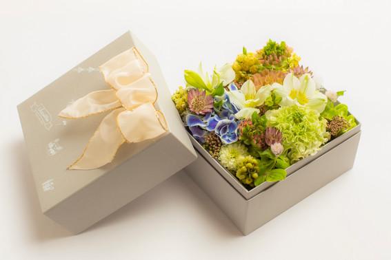 ★box flower★