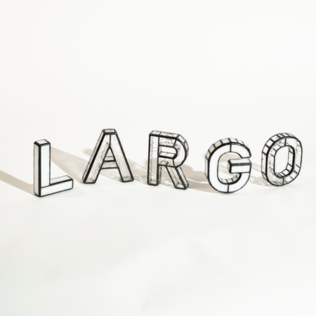 LARGO SIGN