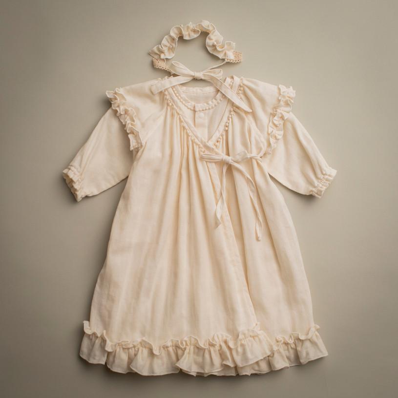 - amabilis - dress series  カシュクールセット