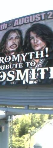 Billboard New Hampshire