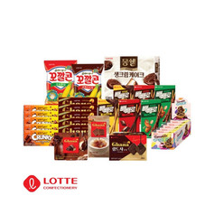 LOTTE CONFECTIONERY - ALL