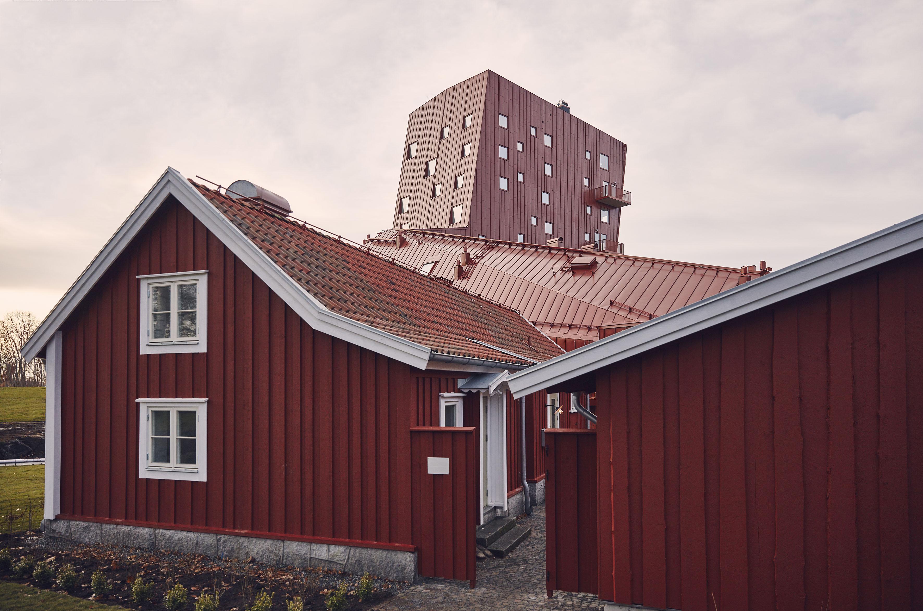 Putsegården