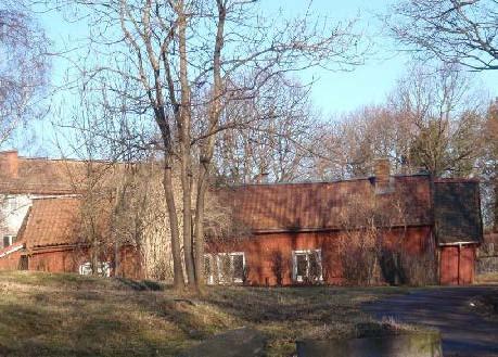 Gammalt och nytt i Lundby Kyrkby
