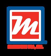 Momentum USA, Inc. Logo PMS294PMS1795@50