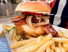 Trathaus Nikodemus Burger