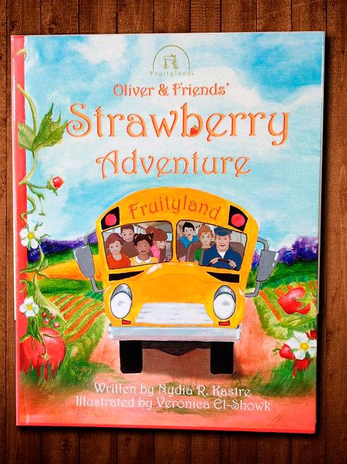 Strawberry Adventure